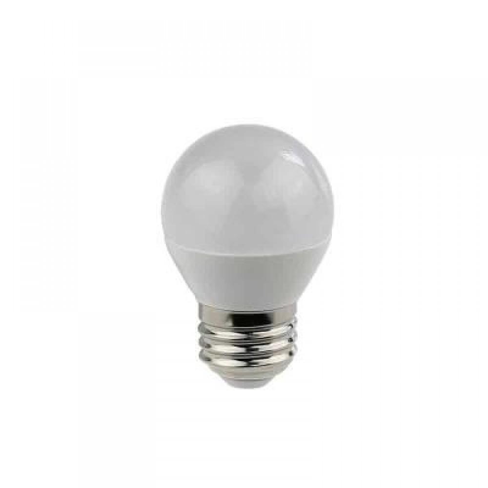 ΛΑΜΠΑ  LED E27 G45 6 watt Βάση Ε27 400-4247