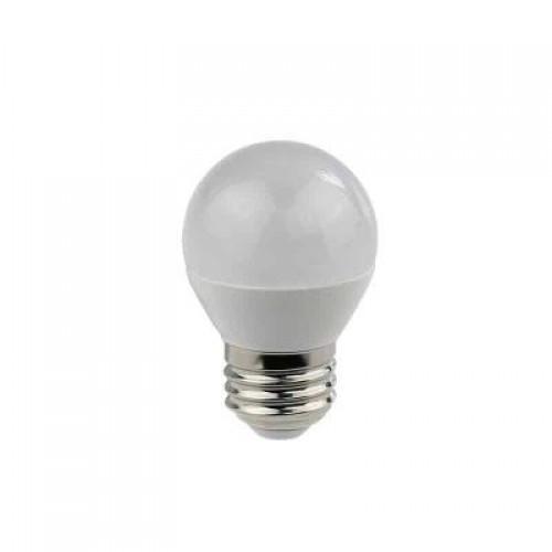 ΛΑΜΠΑ  LED E27 G45 6 watt