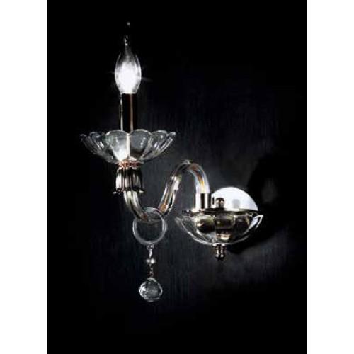 ΑΠΛΙΚΑ BLOWN GLASS HAND-MADE LIGHTING COLLECTION L 28 CM